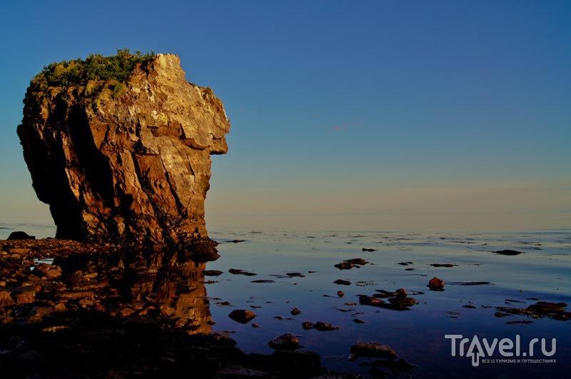 Кольский полуостров. Рекламный буклет