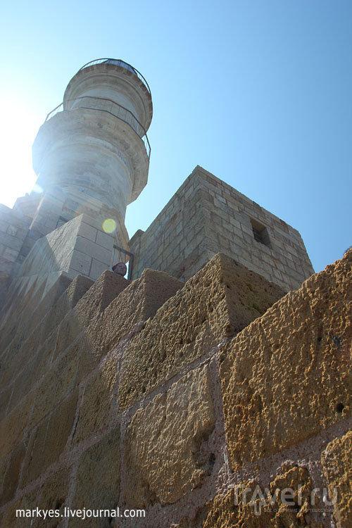 Ханья, бывшая столица / Фото из Греции