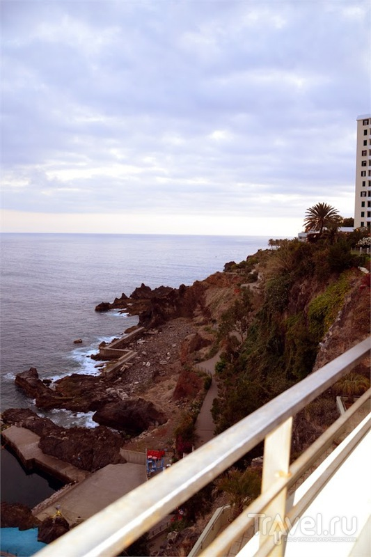 Свадебное путешествие на Мадейру / Португалия