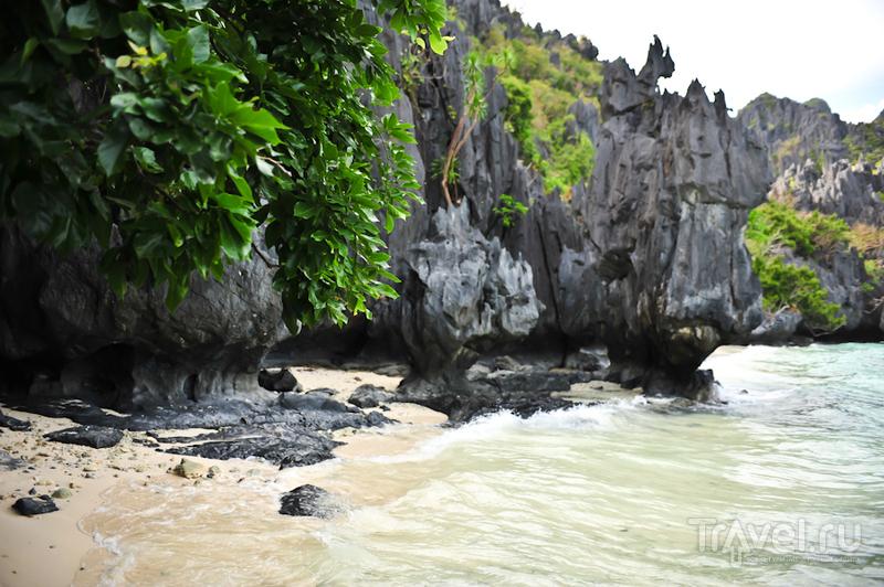 Payong Beach, Филиппины / Фото с Филиппин