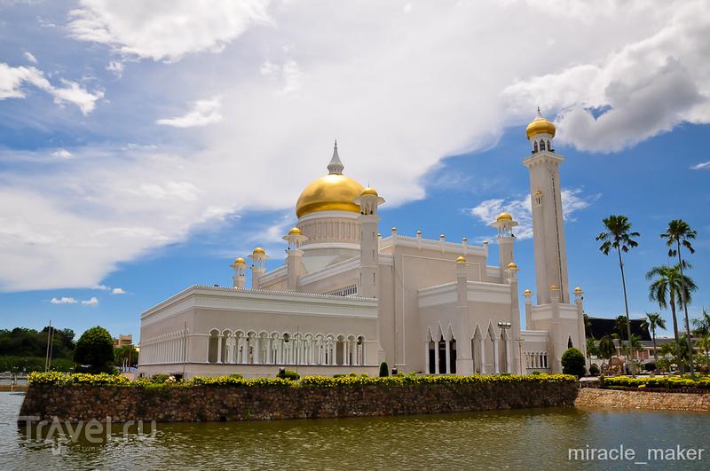 Бруней Даруссалам / Фото из Брунея