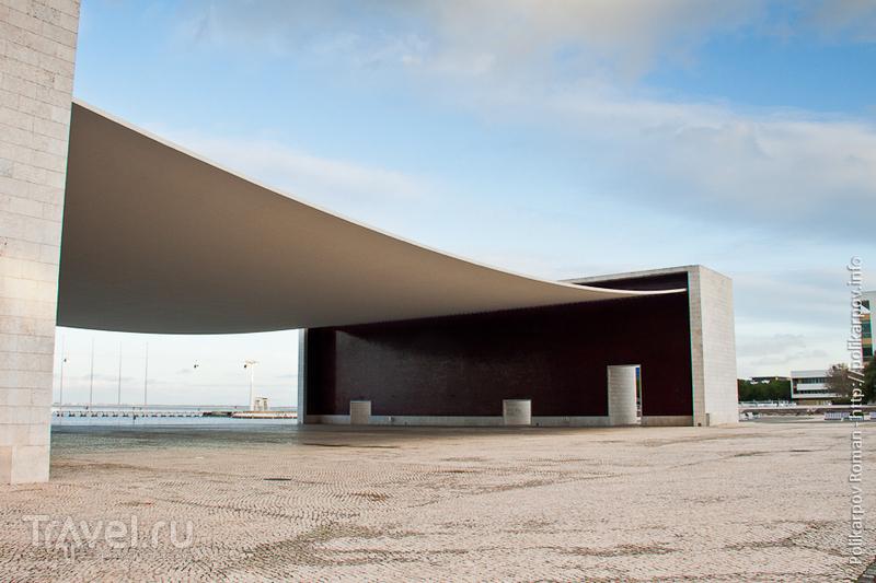 Лиссабон: вокзал Ориенте, район Белен, монастырь Жеронимуш / Фото из Португалии