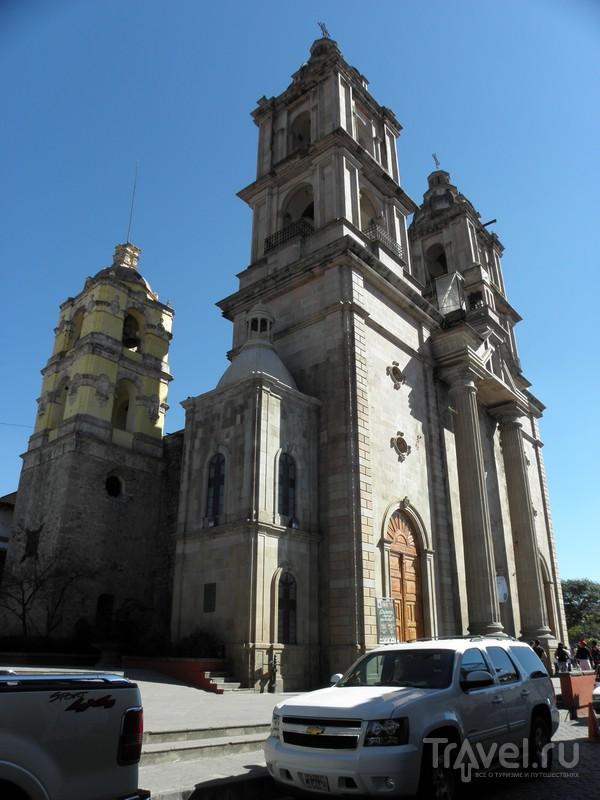 Валье-де-Браво: мексиканский рай / Мексика
