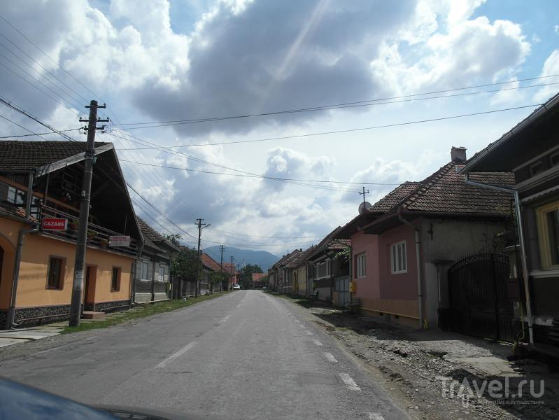 Трансфэгэрашская трасса - чистый восторг / Румыния