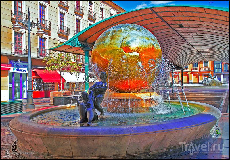 Последнее прибежище Колумба / Фото из Испании