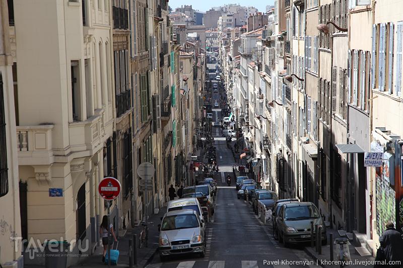Марсель / Франция