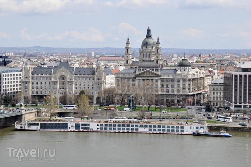 Базилика святого Иштвана в Будапеште, Венгрия / Фото из Венгрии