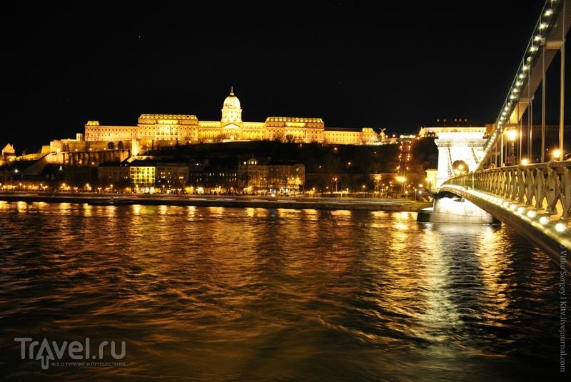 Прогулка по апрельскому Будапешту / Фото из Венгрии