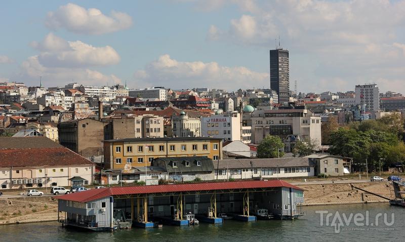 Белград (Сербия) / Сербия