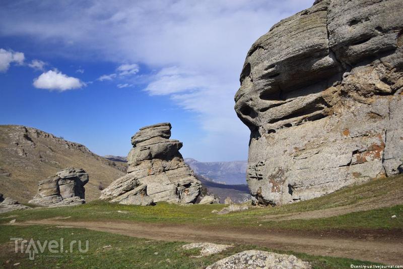 Демерджи / Фото с Украины