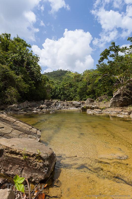 Жизнь в Доминикане / Фото из Доминиканской Республики