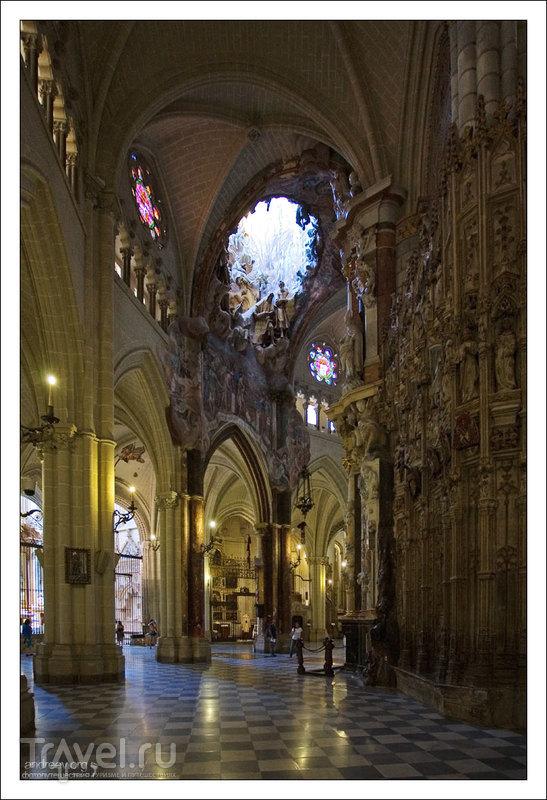 Испания: вокруг Толедо / Фото из Испании