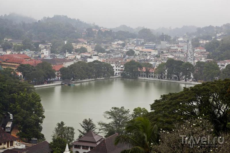 В Канди, Шри-Ланка / Фото со Шри-Ланки