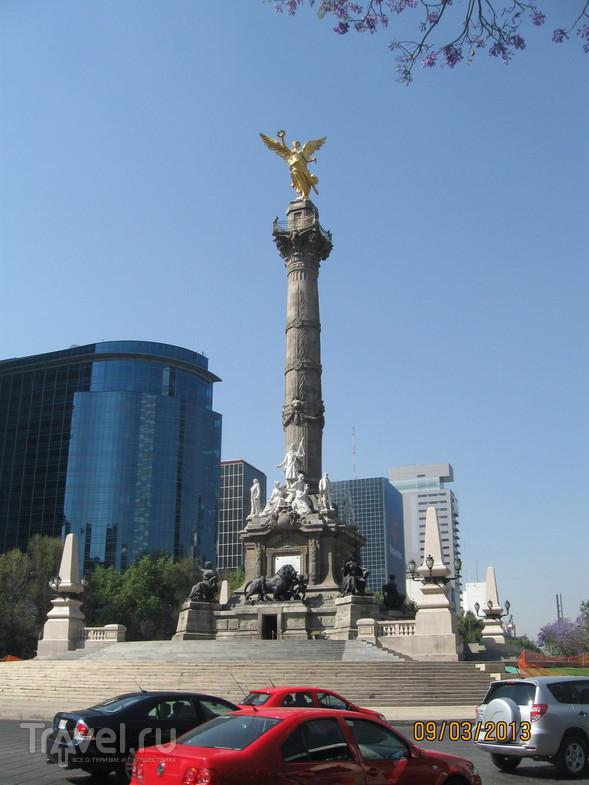 Мексика. Мехико / Мексика