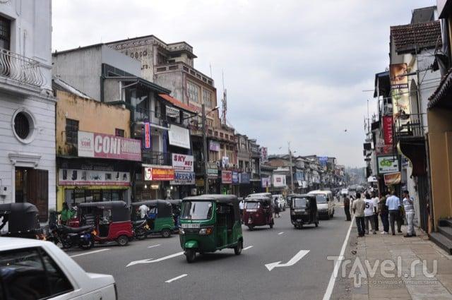 Шри-Ланка. Канди / Шри-Ланка