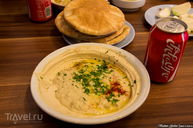 Очерки об Израиле: Тель-Авив / Фото из Израиля