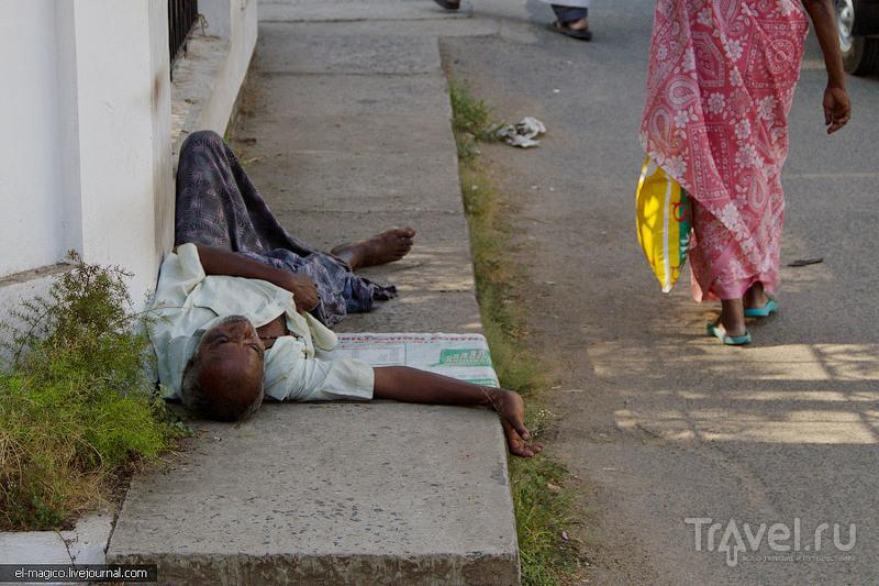 Кочин: повседневная жизнь / Фото из Индии