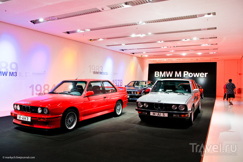 BMW Welt / Фото из Германии