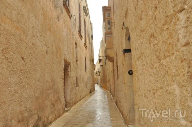 Волшебная Мальта / Мальта