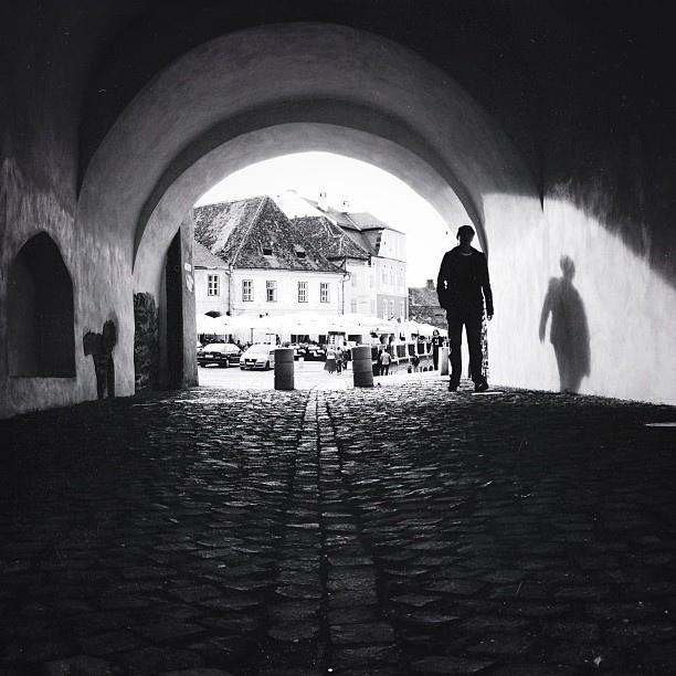 Прекрасная Трансильвания / Фото из Румынии