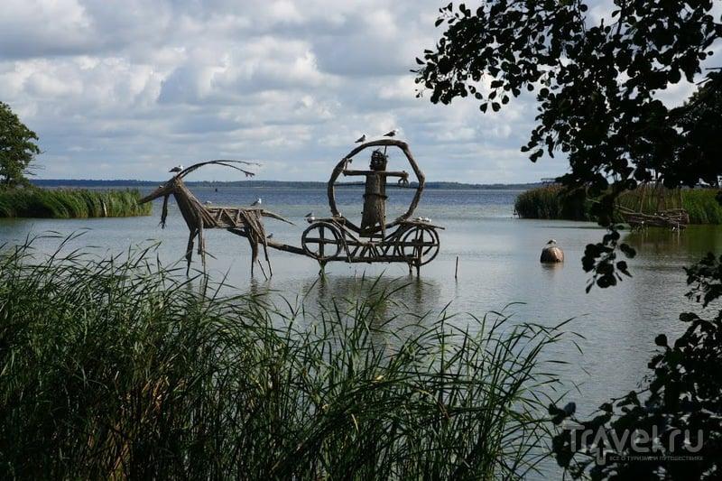 Примечательности Литвы - где искупаться