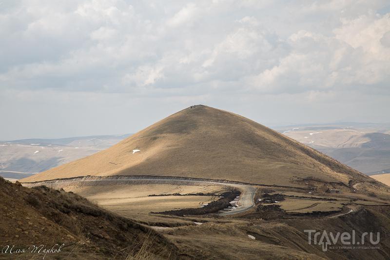 Менгиры севера Приэльбрусья. Кавказский аркаим