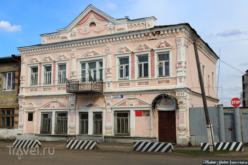 Сказ об Алатыре / Фото из России