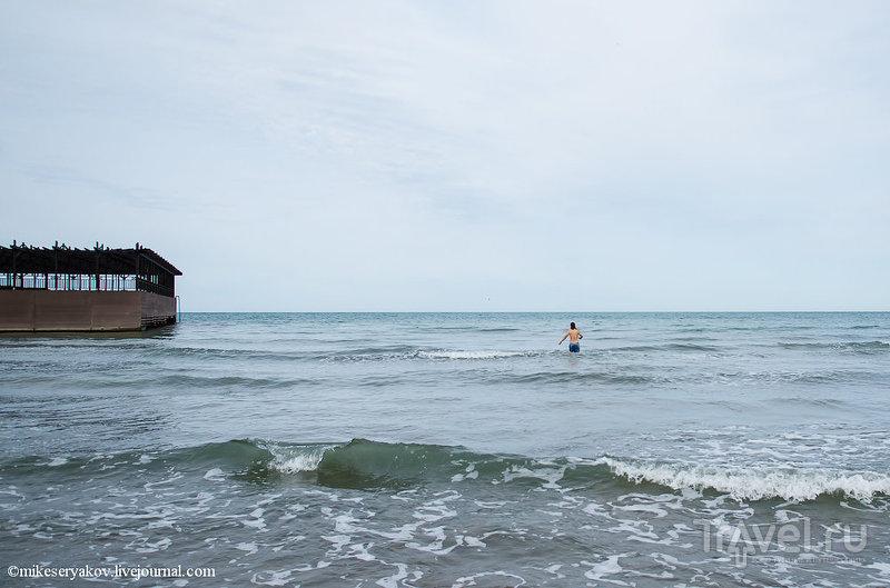 Первые впечатления от Апшеронского полуострова - Мардакян и Гала / Фото из Азербайджана