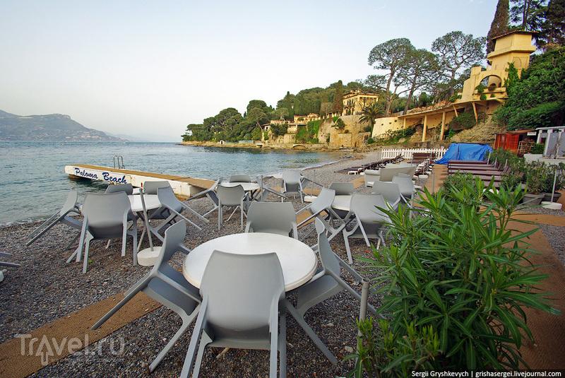 Пляж Палома, Франция / Фото из Франции