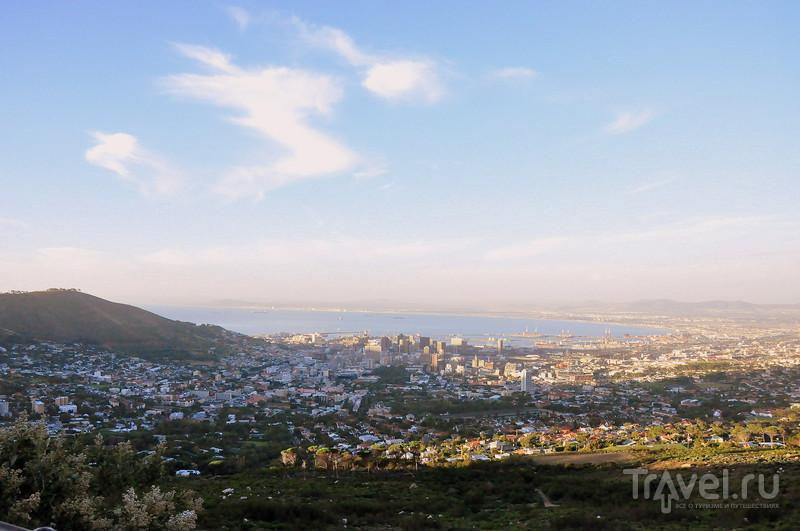 Африка. Кейптаун / ЮАР
