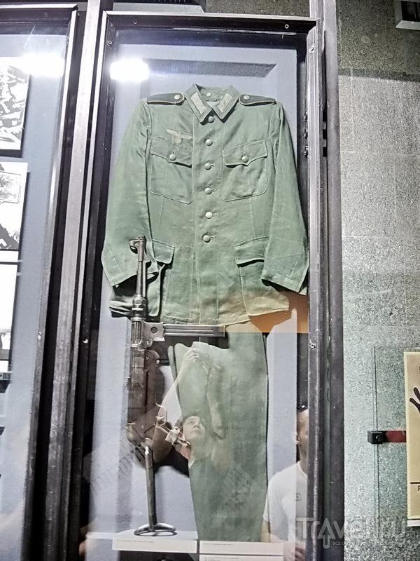 Музей Сталинградской битвы / Россия