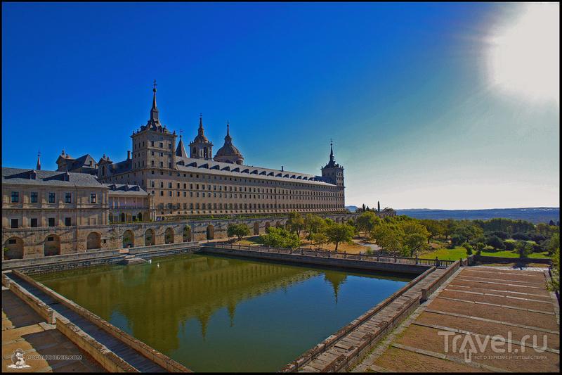 Монастырь для королей / Испания