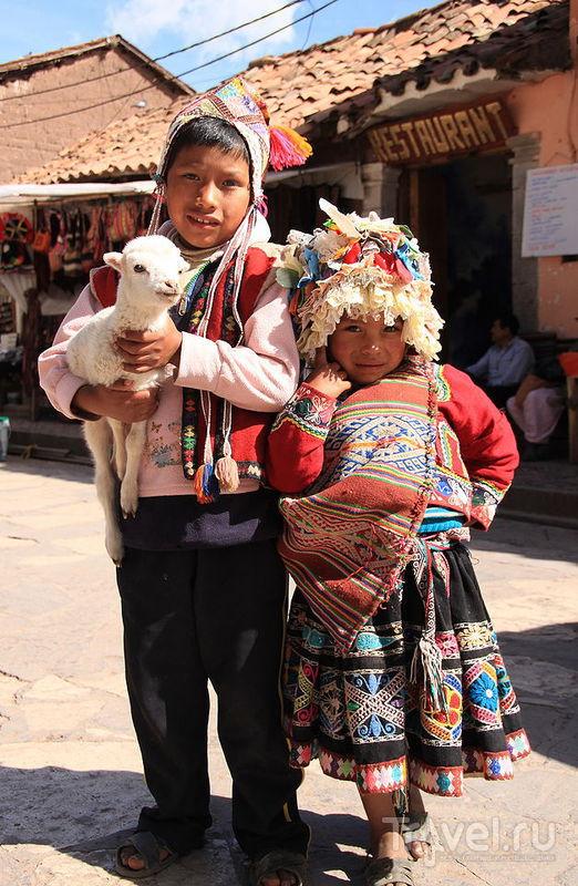 Писак, Перу. Фотозаметки / Фото из Перу