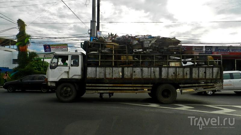 Неожиданные Филиппины. Визит к Хилеру. Опробовано на себе / Филиппины