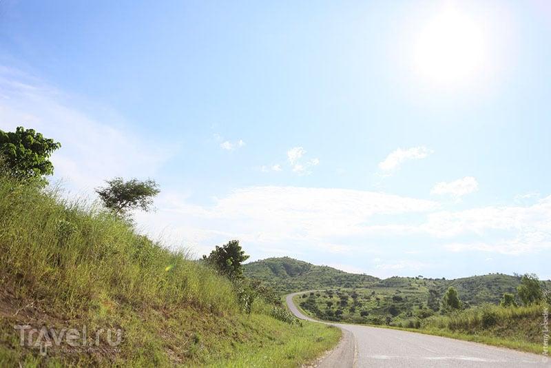 В Малави / Фото из Малави