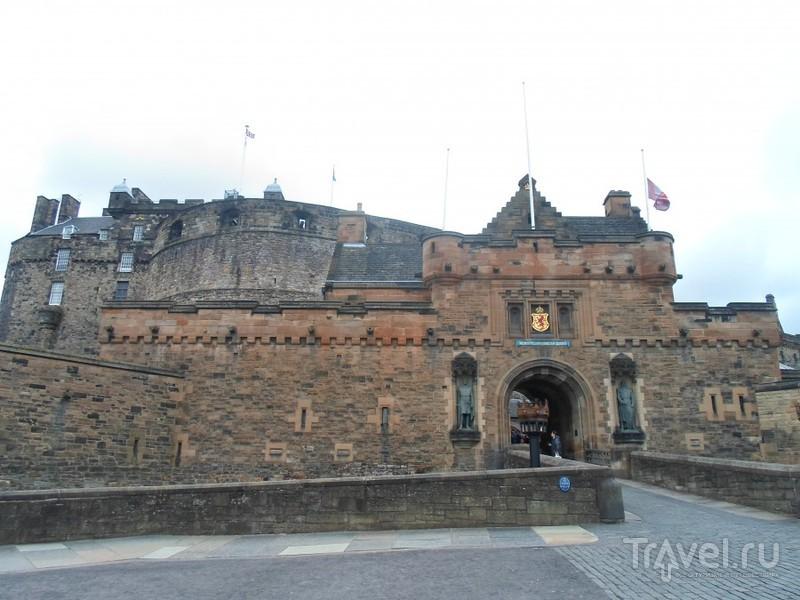 Красоты и виски Эдинбурга / Великобритания