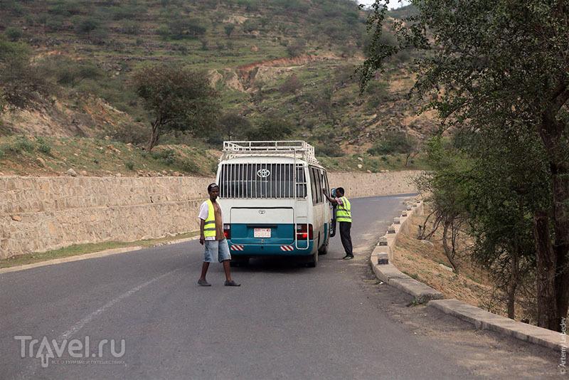 Эритрея: самая душевная страна Африки / Фото из Эритреи