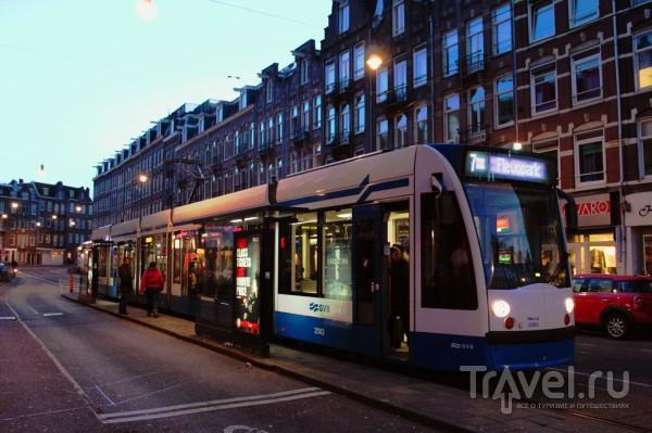 Амстердам. Мелочи, факты, наблюдения / Нидерланды