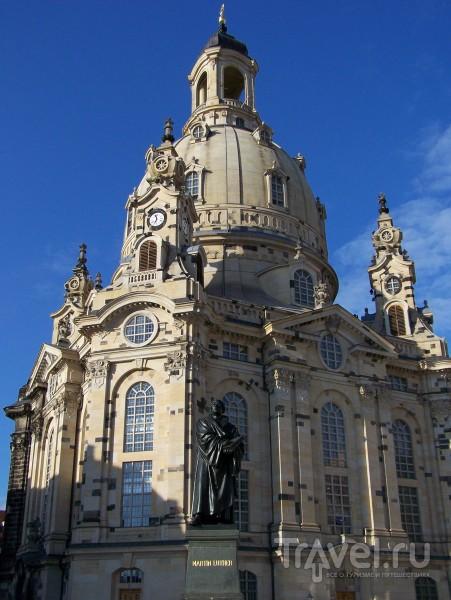 Чехия: Дрезден и Чешская Швейцария / Германия