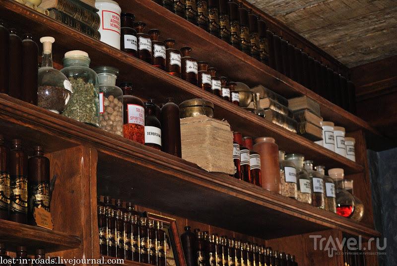Black Magic Bar в Риге, Латвия / Фото из Латвии