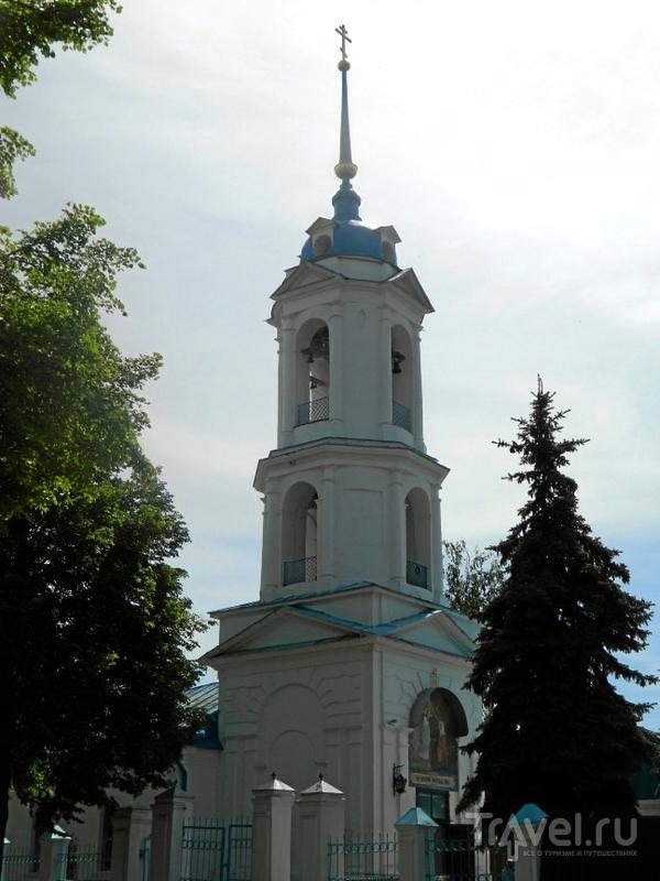 Зарайск / Фото из России
