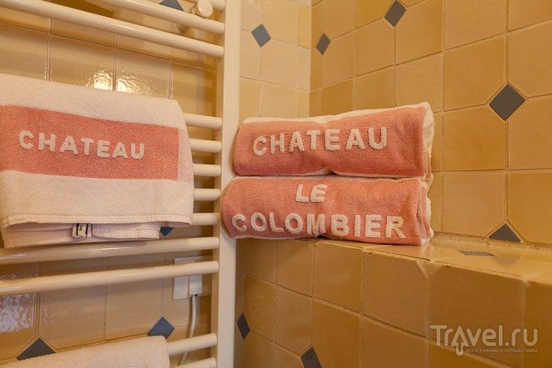 Из жизни французских помещиков: три дня в шато / Фото из Франции