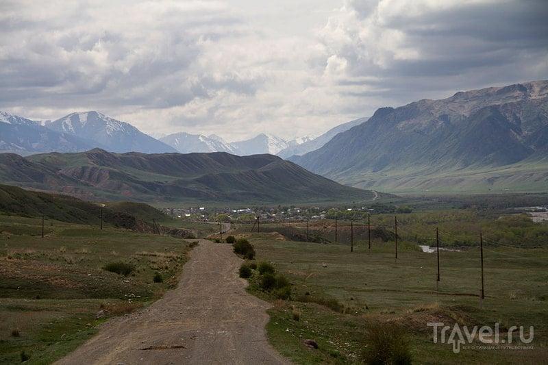 Казахстан / Фото из Казахстана