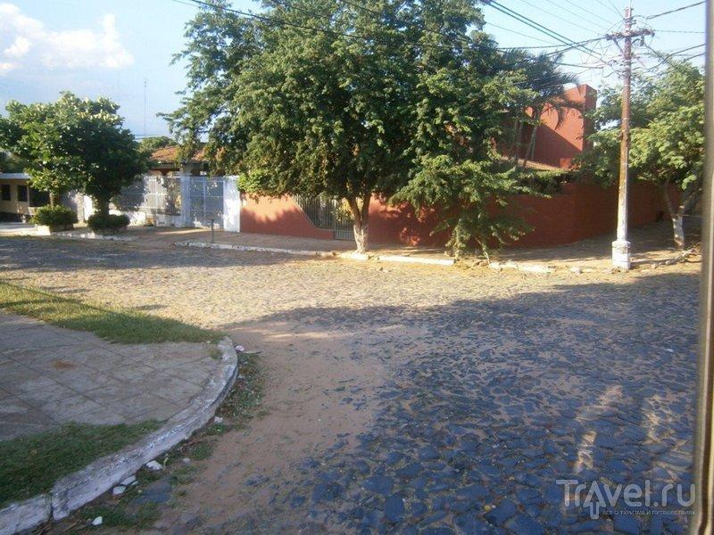 Парагвай: Асунсьон / Парагвай