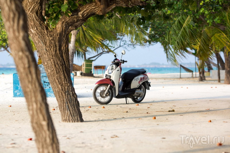 Новый год на Мальдивах. Фото-отчет / Фото с Мальдив
