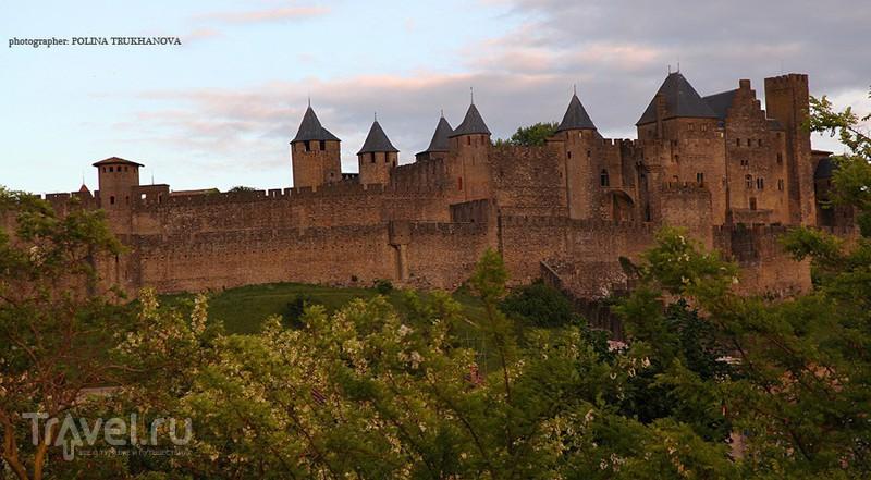 Каркассон / Франция