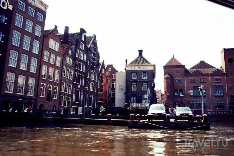 Священный Город Амстердам / Нидерланды