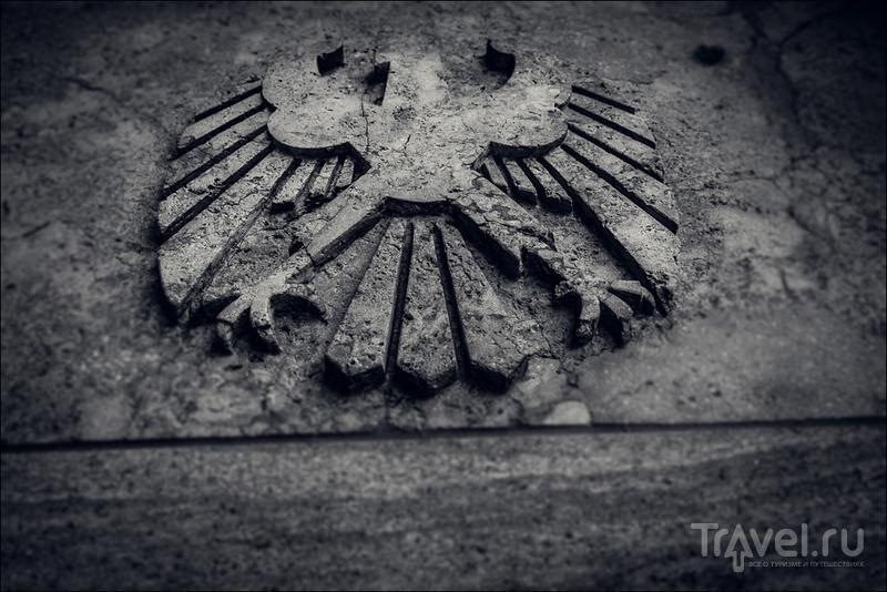 Дюссельдорф. Около Королевской аллеи / Фото из Германии