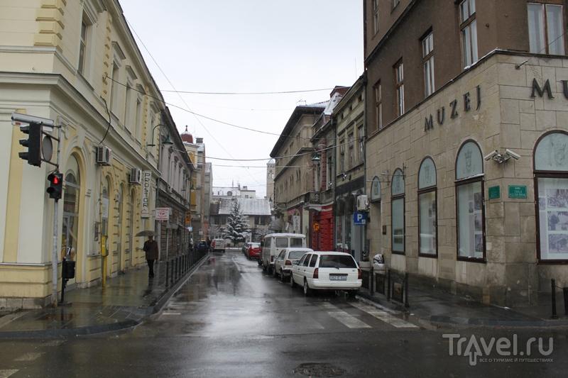 Убийство эрц-герцога Франца-Фердинанда в Сараево / Босния и Герцеговина