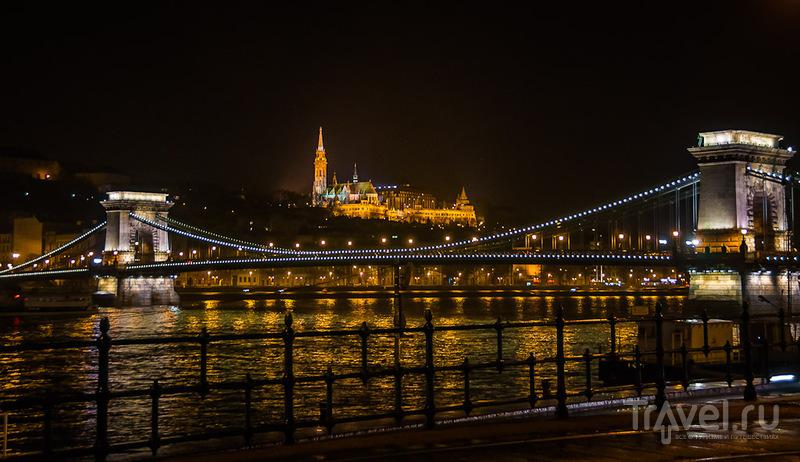 Церковь Матьяша и Рыбацкий бастион в Будапеште, Венгрия / Фото из Венгрии